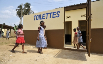 One in three schools worldwide lack a decent toilet, reports WaterAid