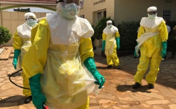 UNICEF reach over 300,000 with Ebola protection campaign