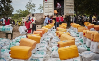 Attacks on aid workers are increasing in CAR, reports OCHA