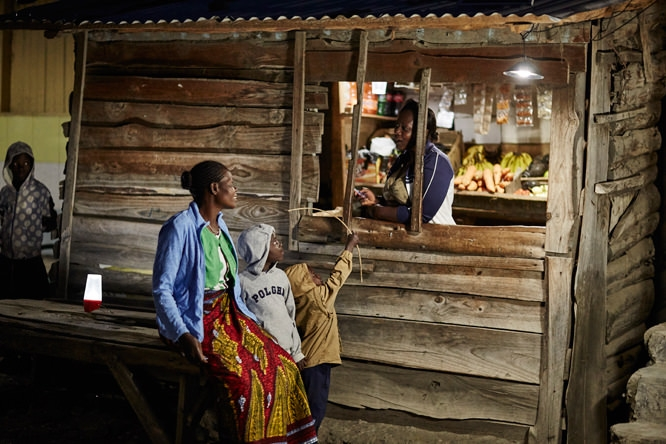 New $55m financing to help African communities access renewable energy