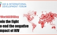 Turning The Tide In The Fight Against HIV/AIDS