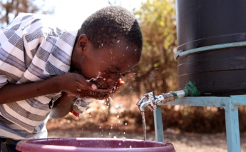 Safe Water, Sanitation Key To Socio-Economic Transformation in Kenya