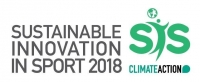 Sustainable Innovation in Sport 2018